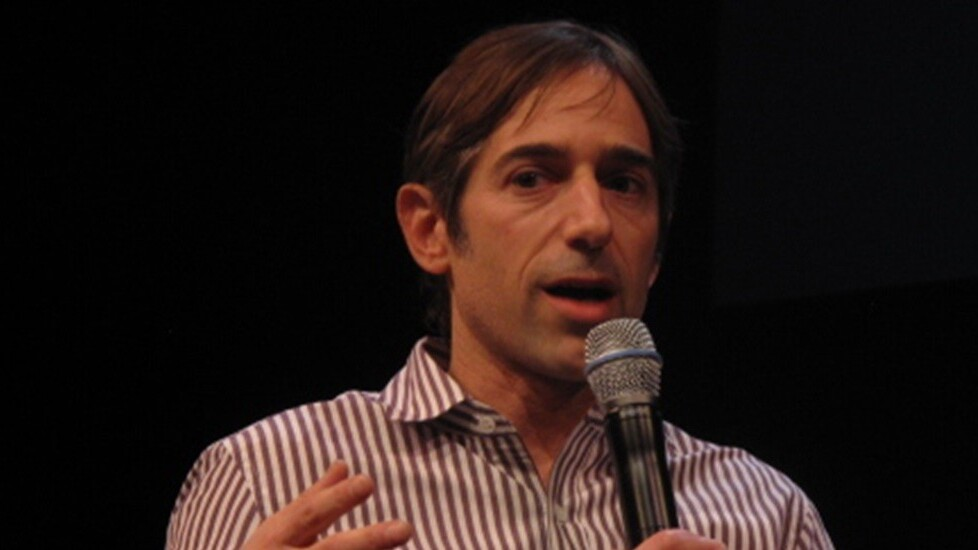 Zynga founder Pincus says he was misquoted and is only bored of the 'current crop' of games