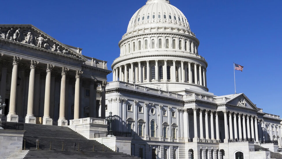 Now hiring: Senior leaders for the U.S. government
