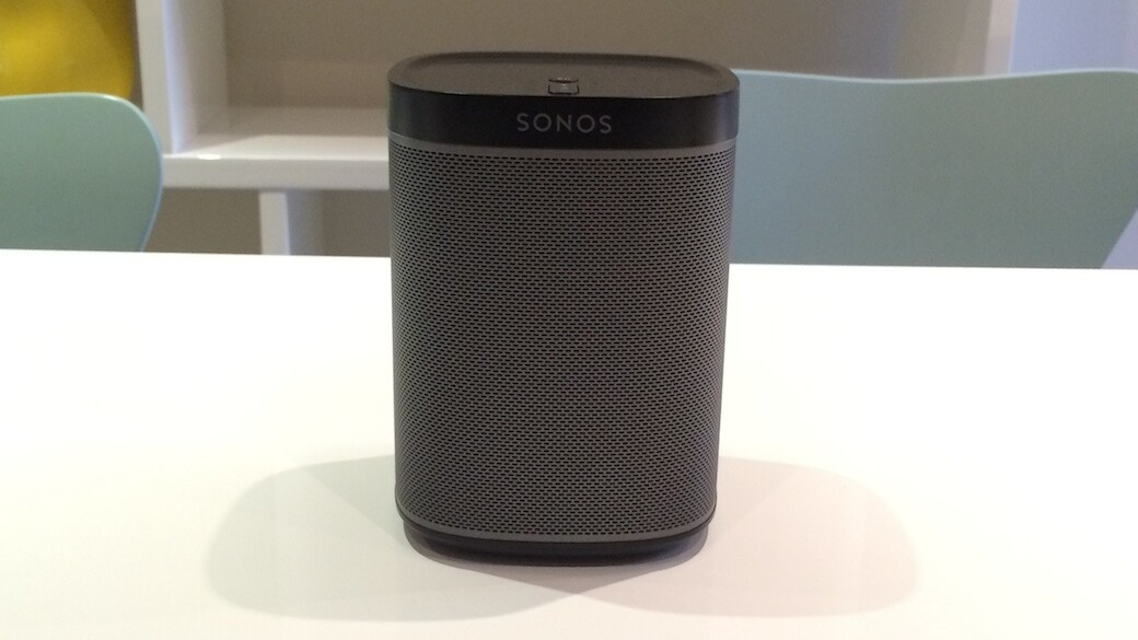 Sonos Play:1 review: Rich sound at a humble price