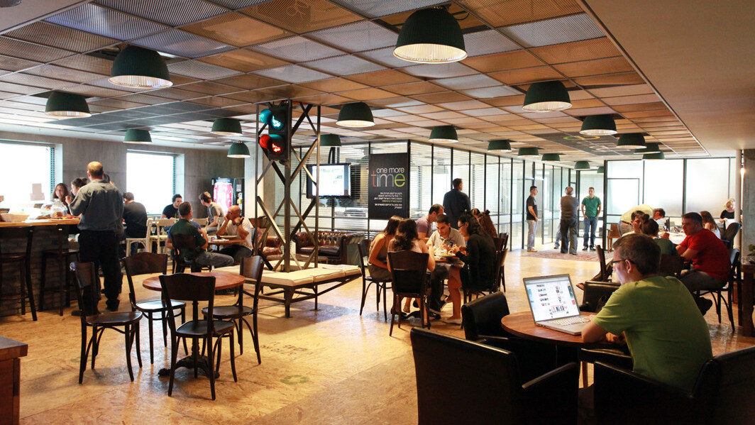 Startup spaces: How to design your startup office for a productive workforce