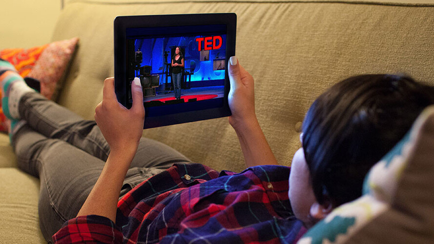How the TED website is being rebuilt from the ground up for a new generation of people and devices