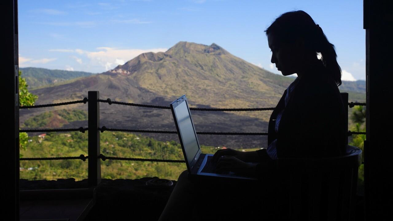 The fundamentals of running a successful remote team