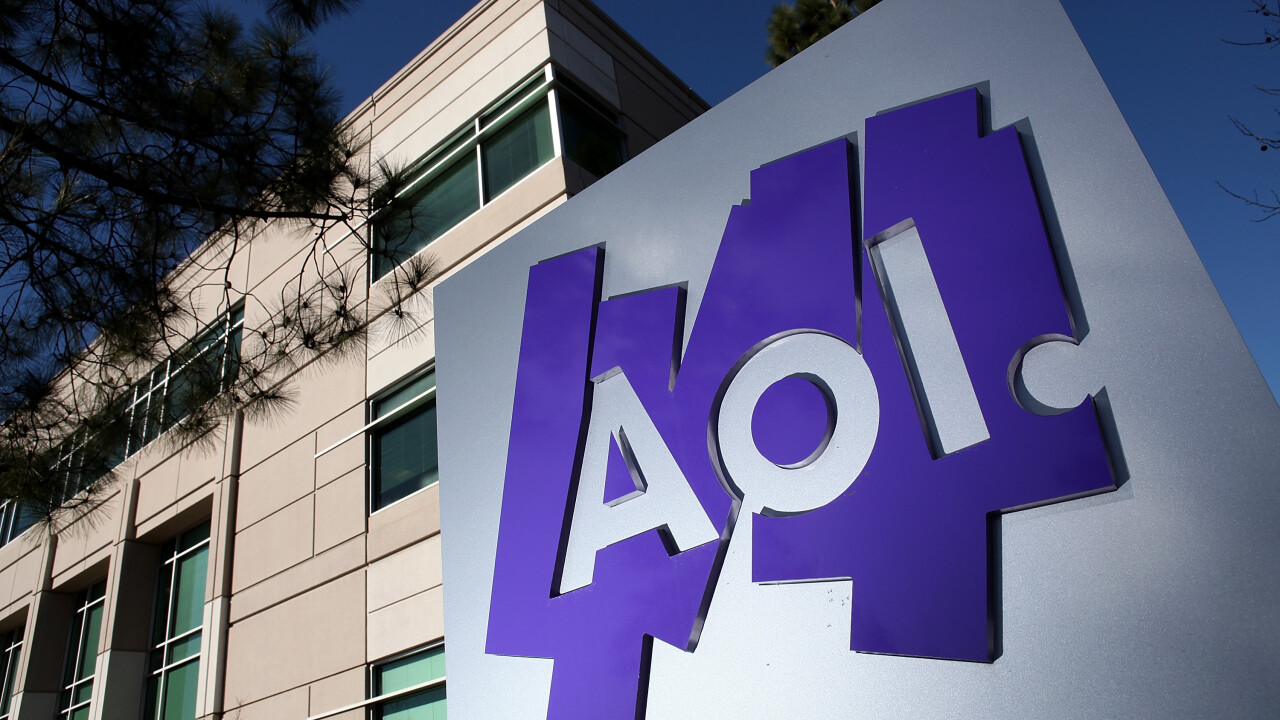 AOL to consider ditching its iconic brand name
