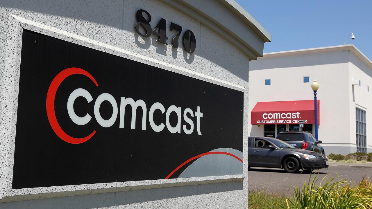 Comcast to Atlanta residents: Don't fall for Google Fiber's 'hype'