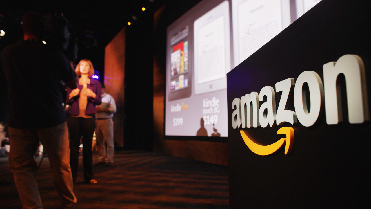 Amazon's Kindle Fire HDX tablets go on sale in China, priced from $278