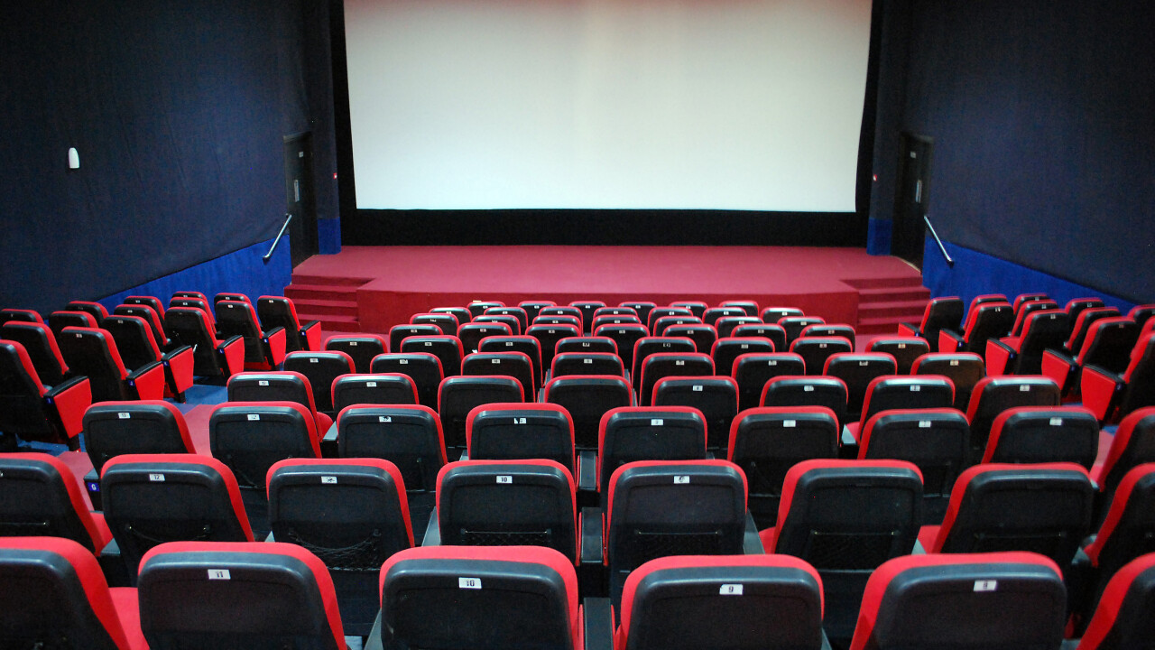Cinime: This app wants you to use your smartphone in UK cinemas in exchange for prizes