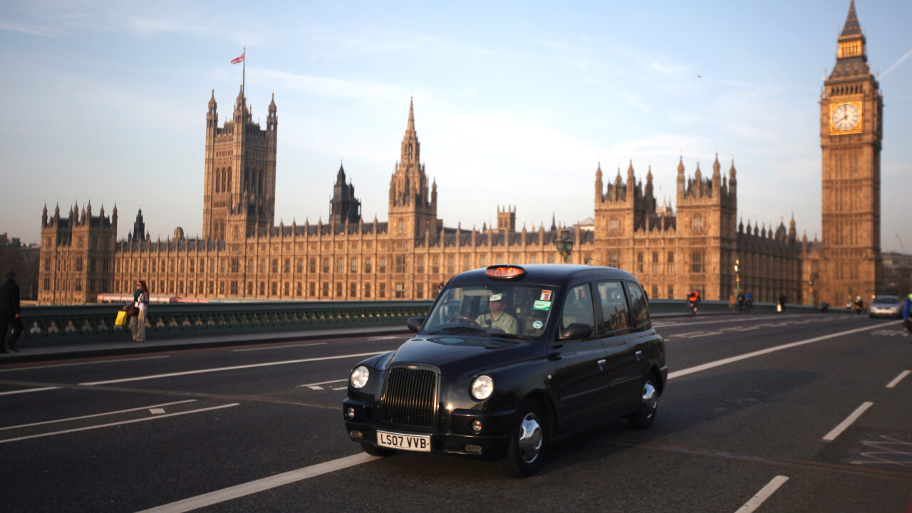 Uber vs. London black cabs dispute escalates to the High Court