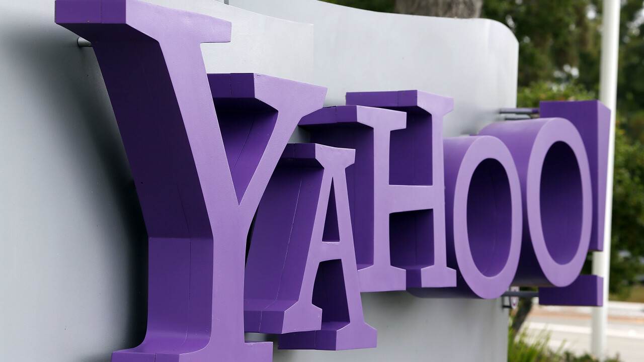 Yahoo announces week-long auction of over 100 'premium' domain names ranging from $1,000 to $1.5 million