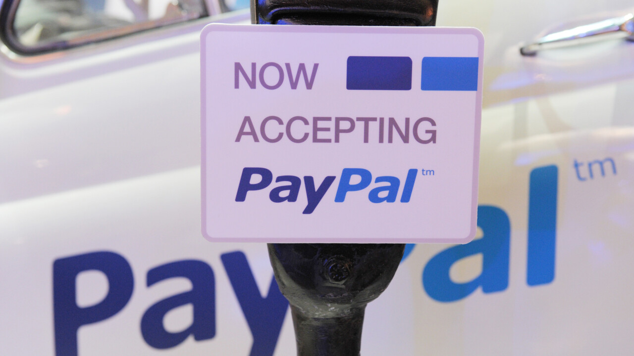 PayPal Here gains support for Android tablets in the US, UK, Australia, Japan and Hong Kong