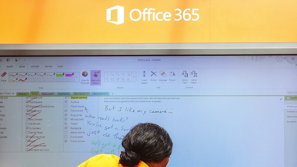 Starting early 2014, you can send encrypted emails in Microsoft Office 365 to anyone