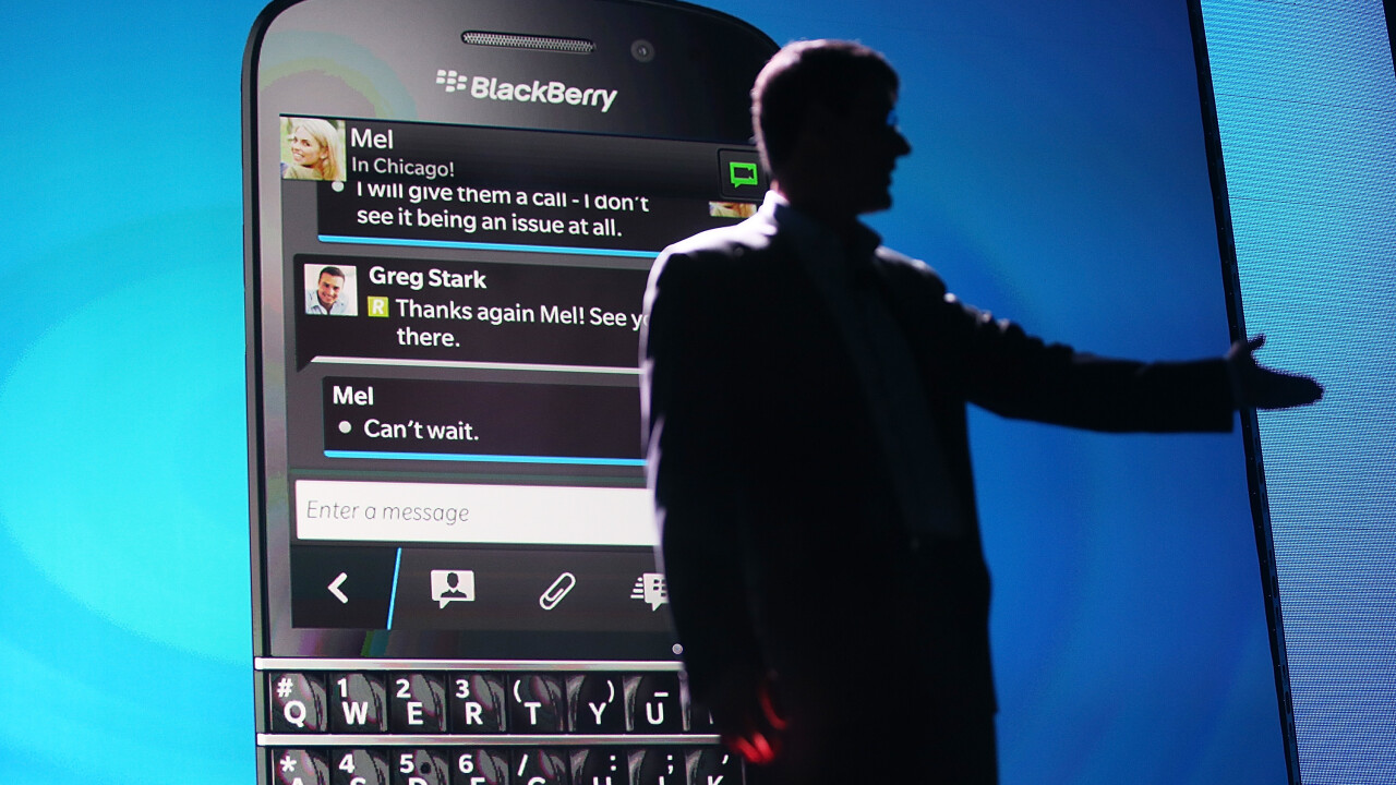 BlackBerry confirms sponsored content in BBM Channels, promises no ads in BBM chats and to respect user privacy
