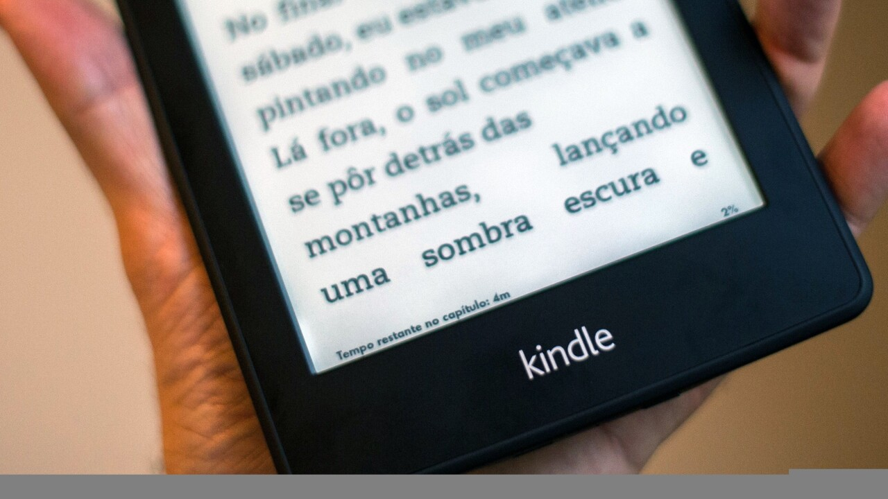 Amazon brings its new Kindle Paperwhite to India, available from February 4