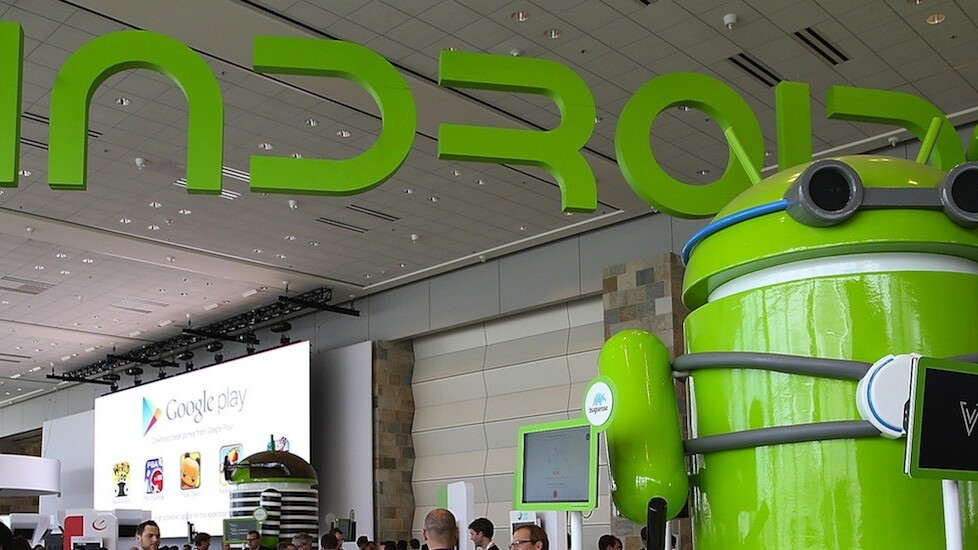 How one Chinese company surfed the wave of Android's openness to a New York IPO