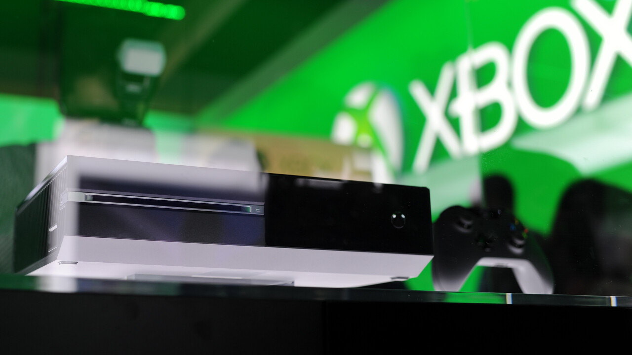 Xbox One's first major update coming February 11, second due on March 4 ahead of Titanfall release