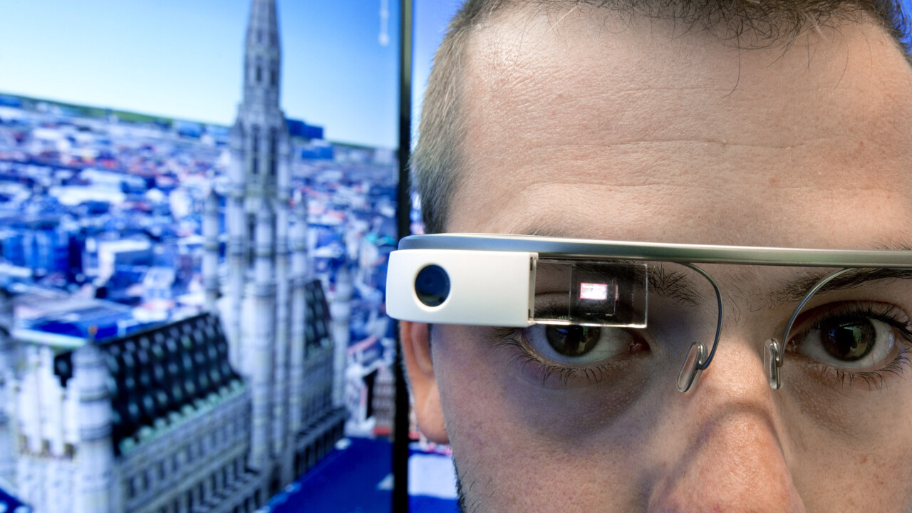 Google's Kit Kat update for Glass is coming later this week, but video calling is out for now