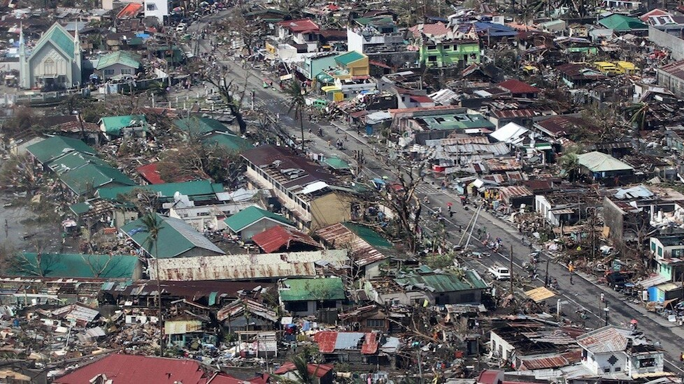 In the aftermath of a typhoon, Viber lets Philippine users call regular overseas numbers for free