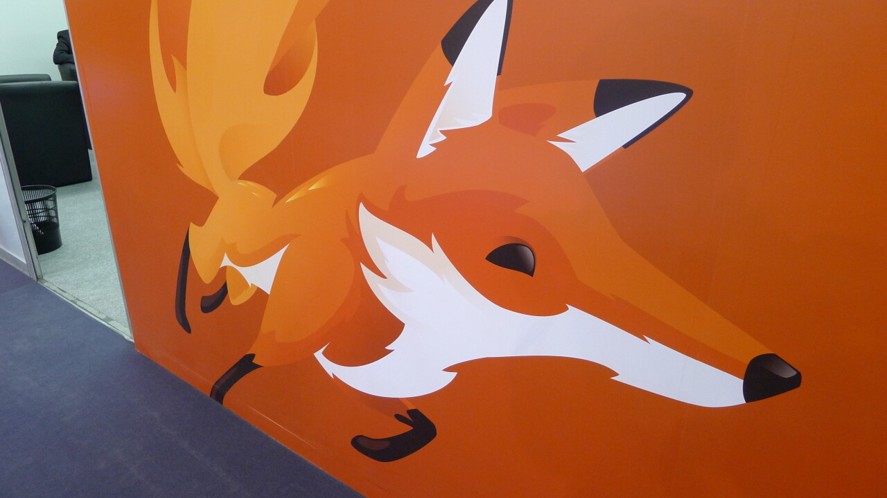 Firefox OS smartphones launch in Hungary, Greece, Serbia and Montenegro, will debut in Asia next year