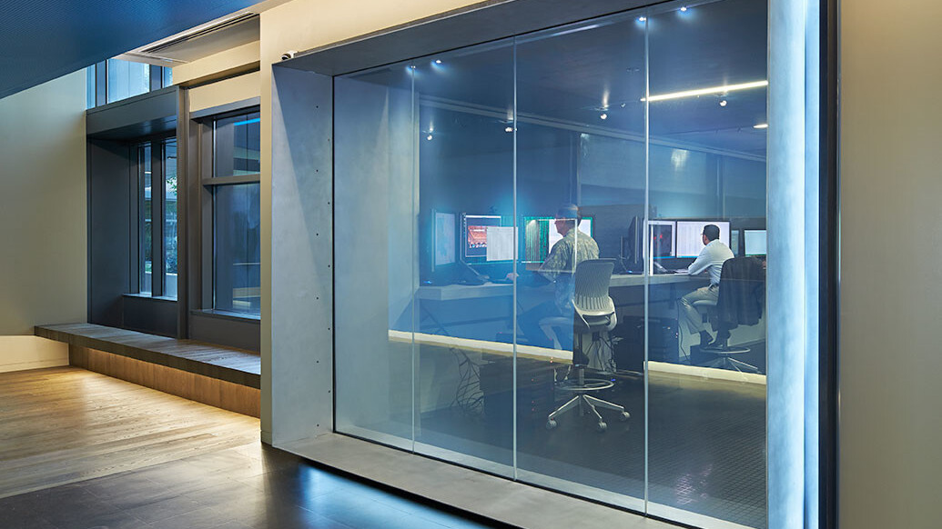 Microsoft opens a futuristic Cybercrime Center in Redmond to tackle botnets, malware and more