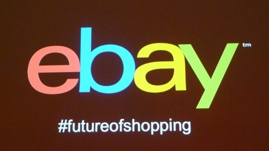 eBay Now is offering free delivery for its same-day shipping service until Christmas Eve in the US