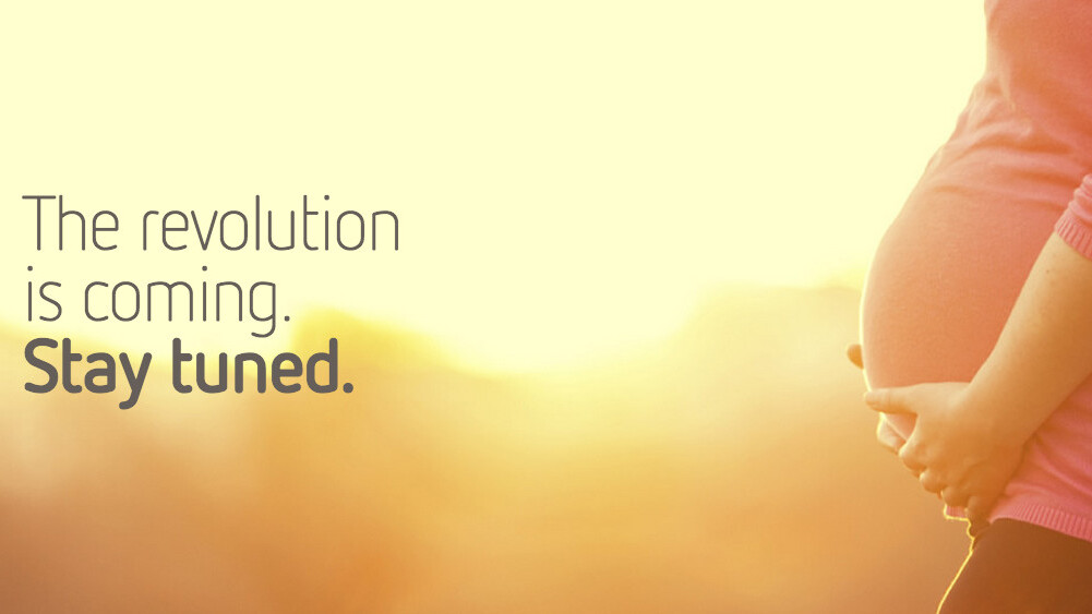 Geeksphone teases the Revolution, a high-end smartphone that can run either Android or Firefox OS