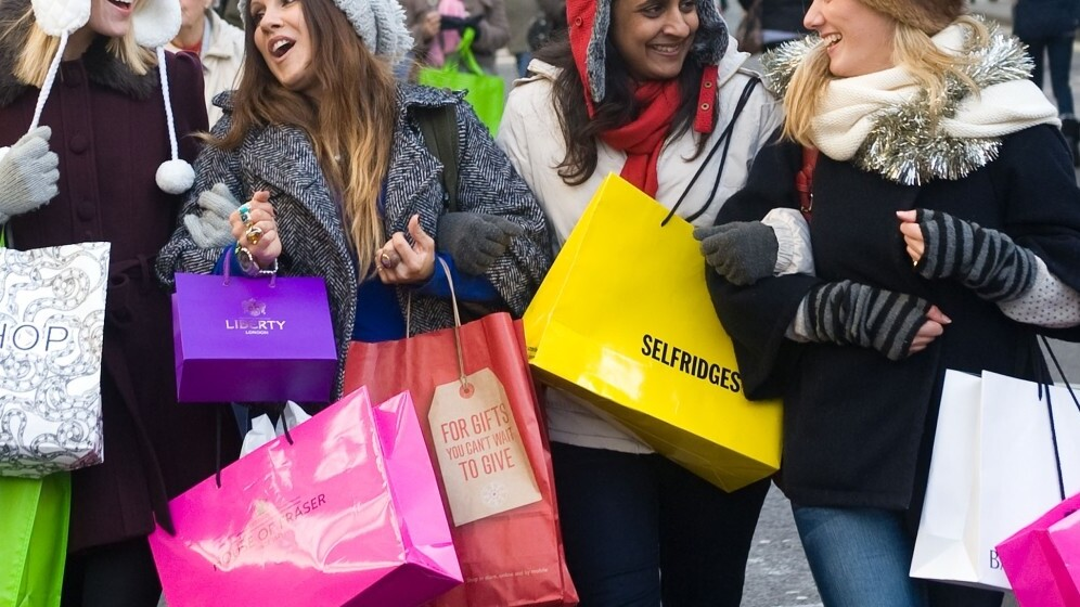 Cyber Monday brings in record $2.29 billion online sales; 18.3% of purchases made via mobile