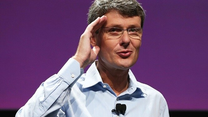 5 of the funniest things ex-BlackBerry CEO Thorsten Heins said