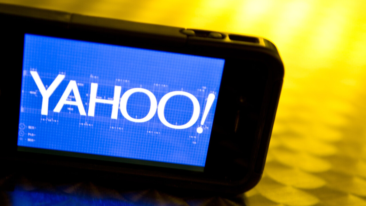 Yahoo is shuttering its little-used URL shortener on November 20