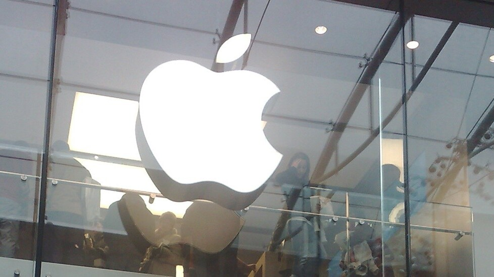 Apple's iTunes Pass service lets users refill their account in-store (Update: Now available in US)