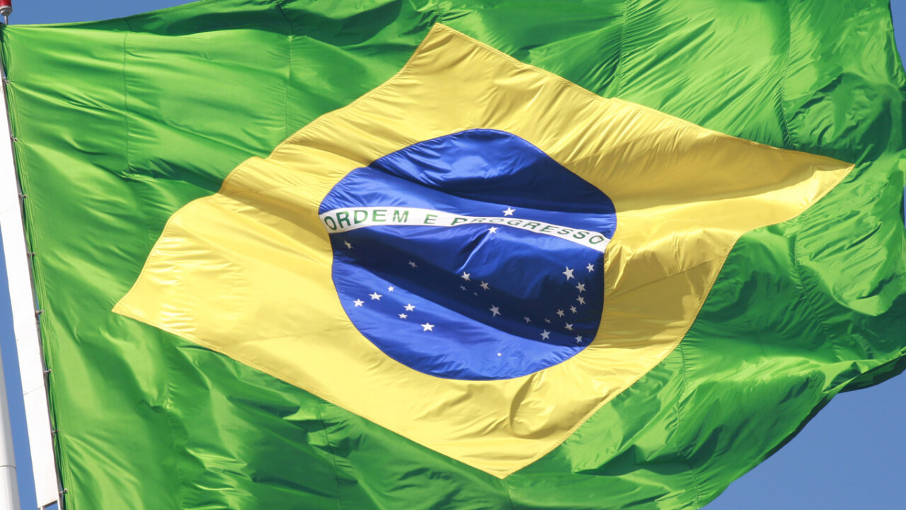 Here are the 40 startups from around the world that will participate in Brazil's first SEED program