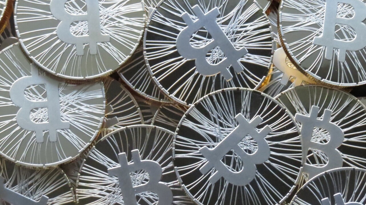 Bitcoin touches record $619 valuation on top exchange as another, BTC China, raises $5 million
