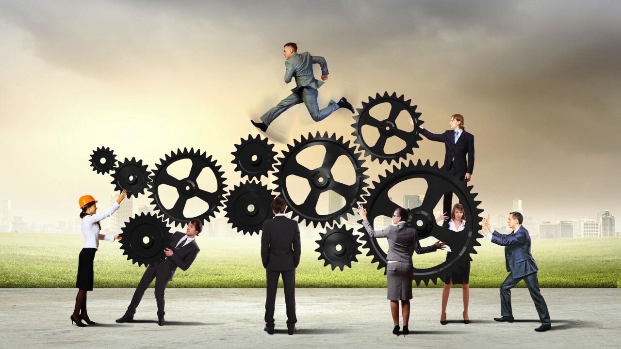 How to steer your team members back on track