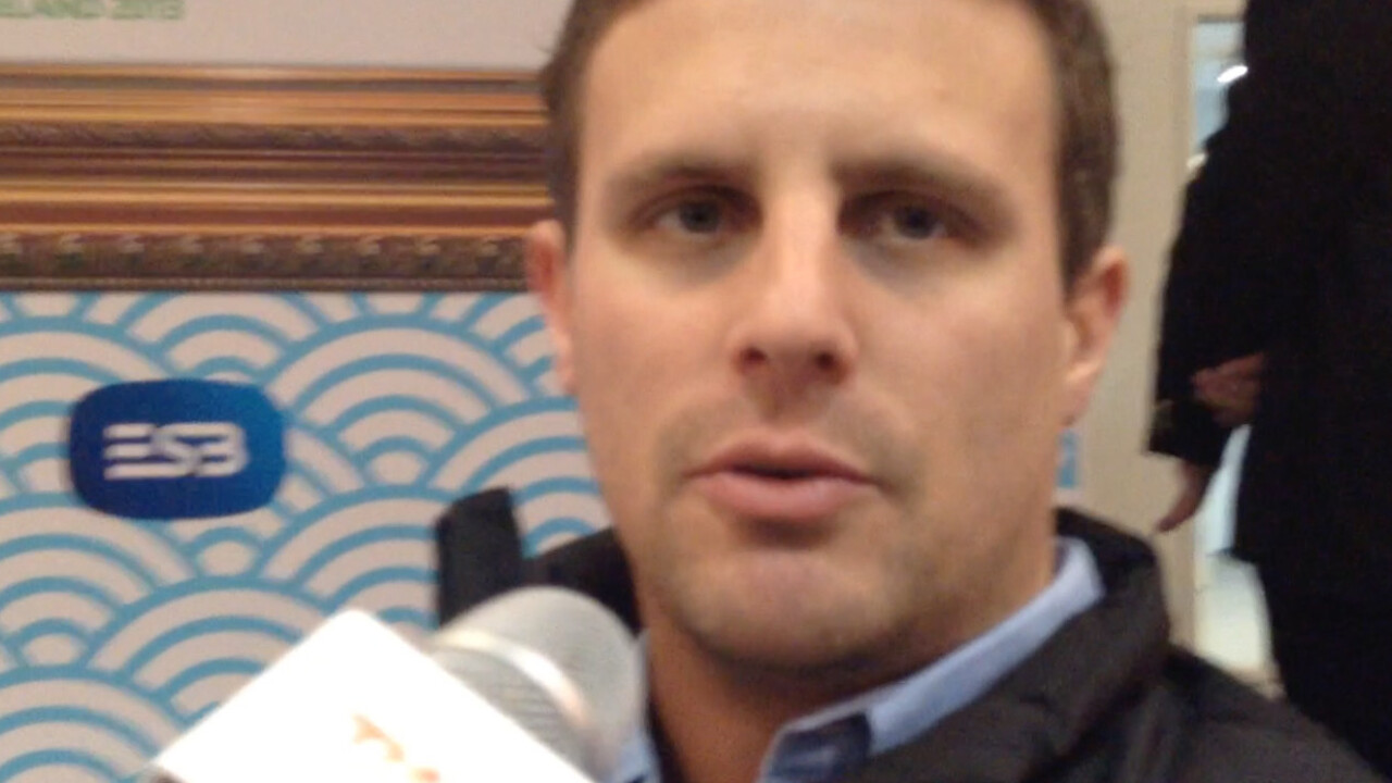 Dollar Shave Club's CEO on life after THAT video and what the company did next