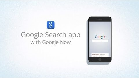 Google's mobile search app gets a Material Design upgrade, new reminder features and more