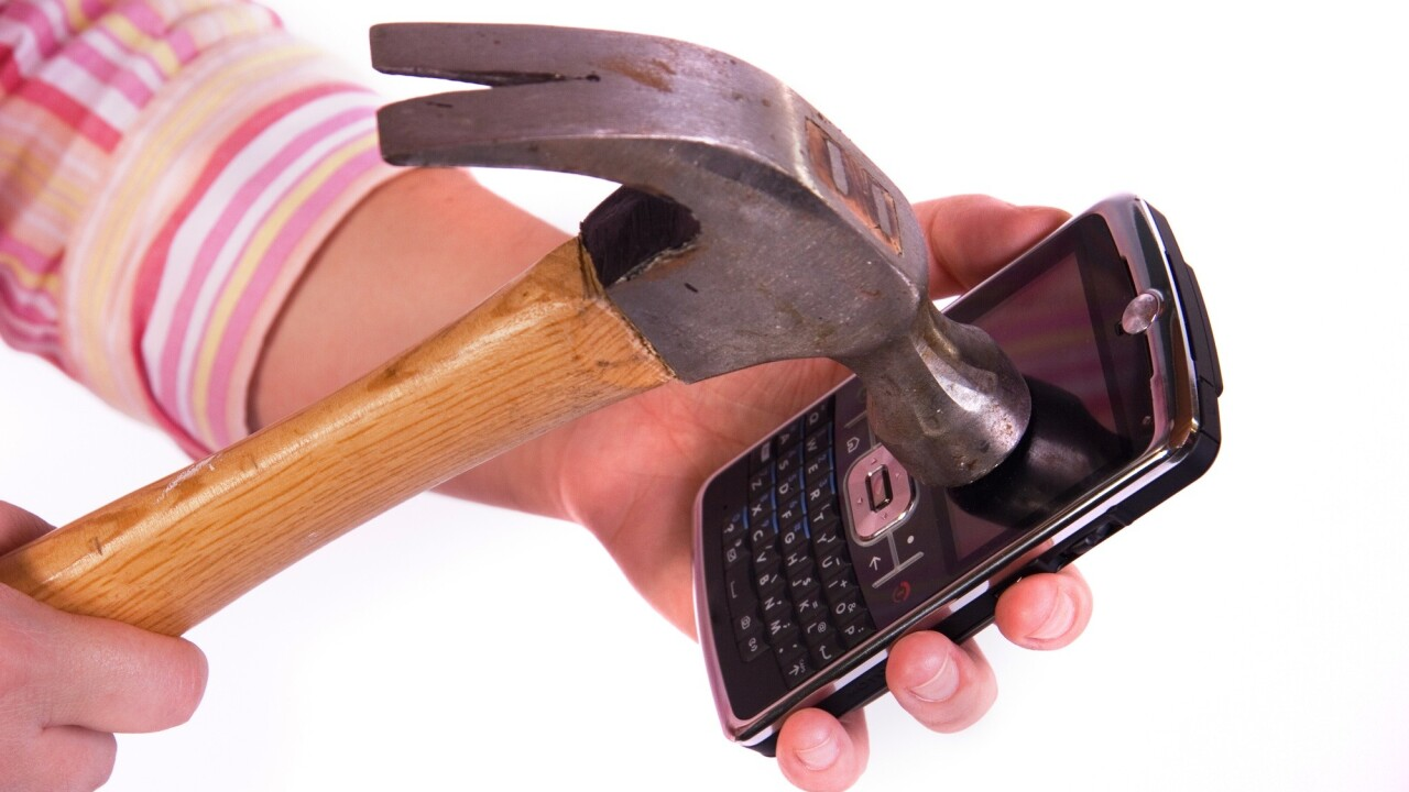 Why the enterprise cloud will kill Mobile Device Management once and for all