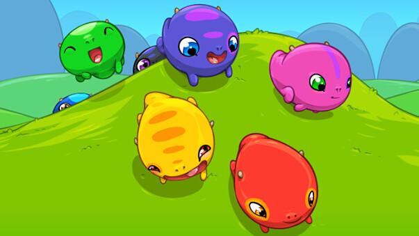 Tamagotchi-like iOS app Hatch emerges from its shell on November 20