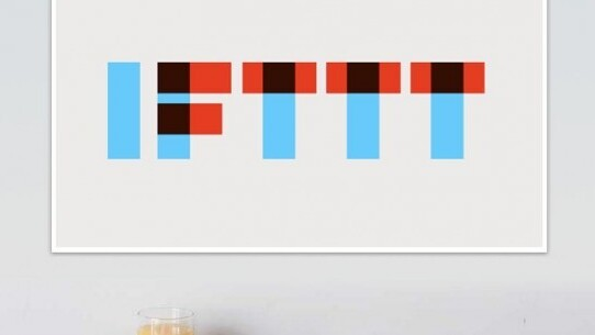 Automation service IFTTT adds an iOS location channel as it confirms work on an Android app