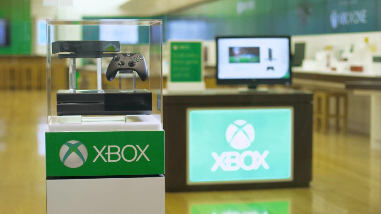 Can't wait for the Xbox One launch? Microsoft will now let you play in-store across the US and Canada