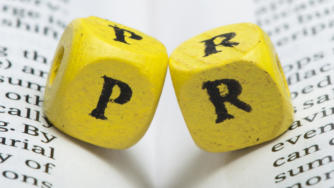 AirPR's new analytics service counts on big data to transform the PR industry