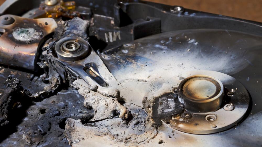 Western Digital warns Mavericks users of external hard drive data loss risk