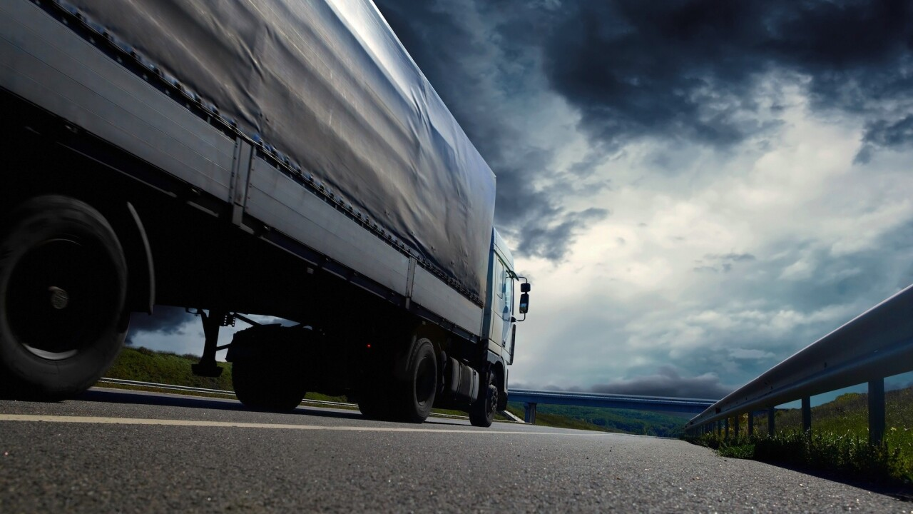 Don't get hit by the beer truck: Preparing for your startup's worst case scenario