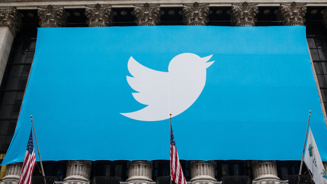 Twitter account experiments with sending personalized 'pictures' to your timeline (Update)