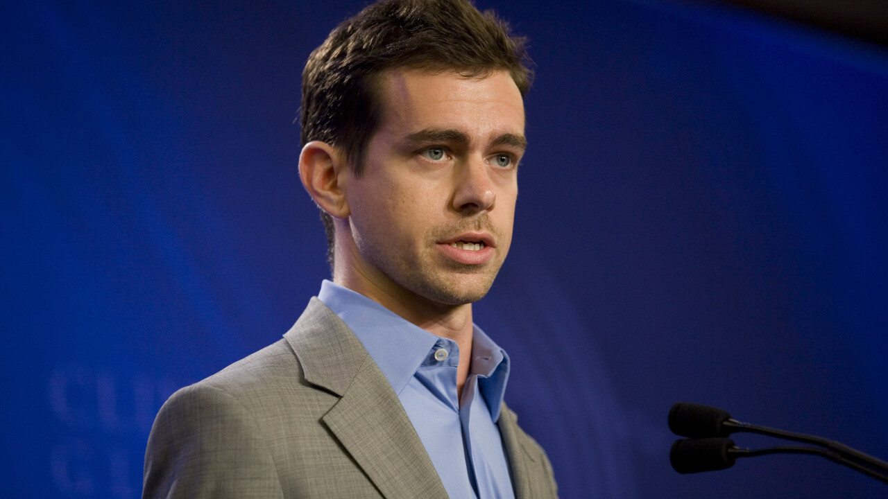 Twitter co-founder Jack Dorsey elected to Walt Disney's Board of Directors