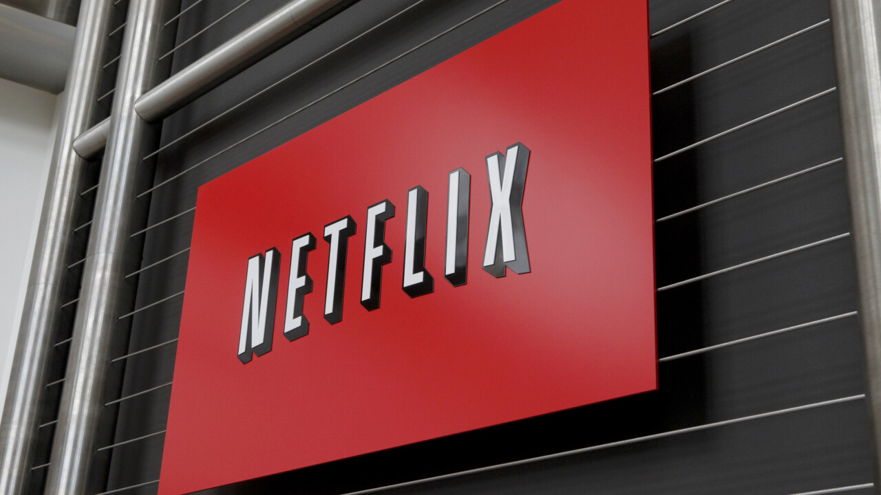 Netflix unveils $6.99 monthly plan to attract new users, but limits viewing to SD and one device at a time