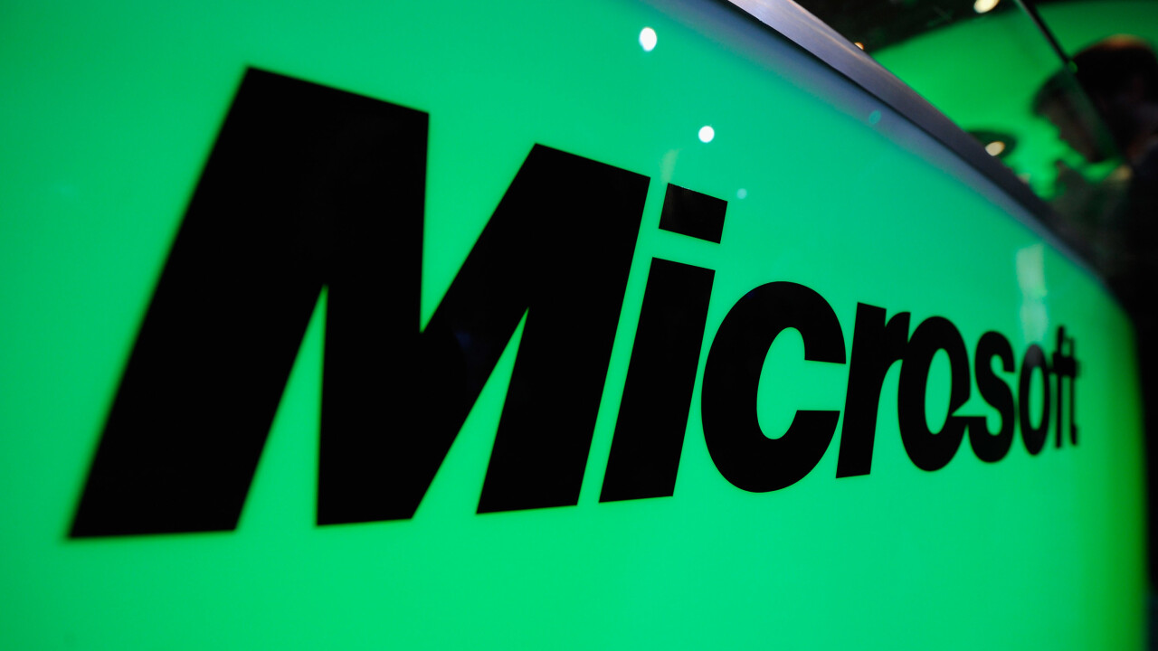 Confirmed: Microsoft will hold its Build 2014 developer conference on April 2–4 in San Francisco