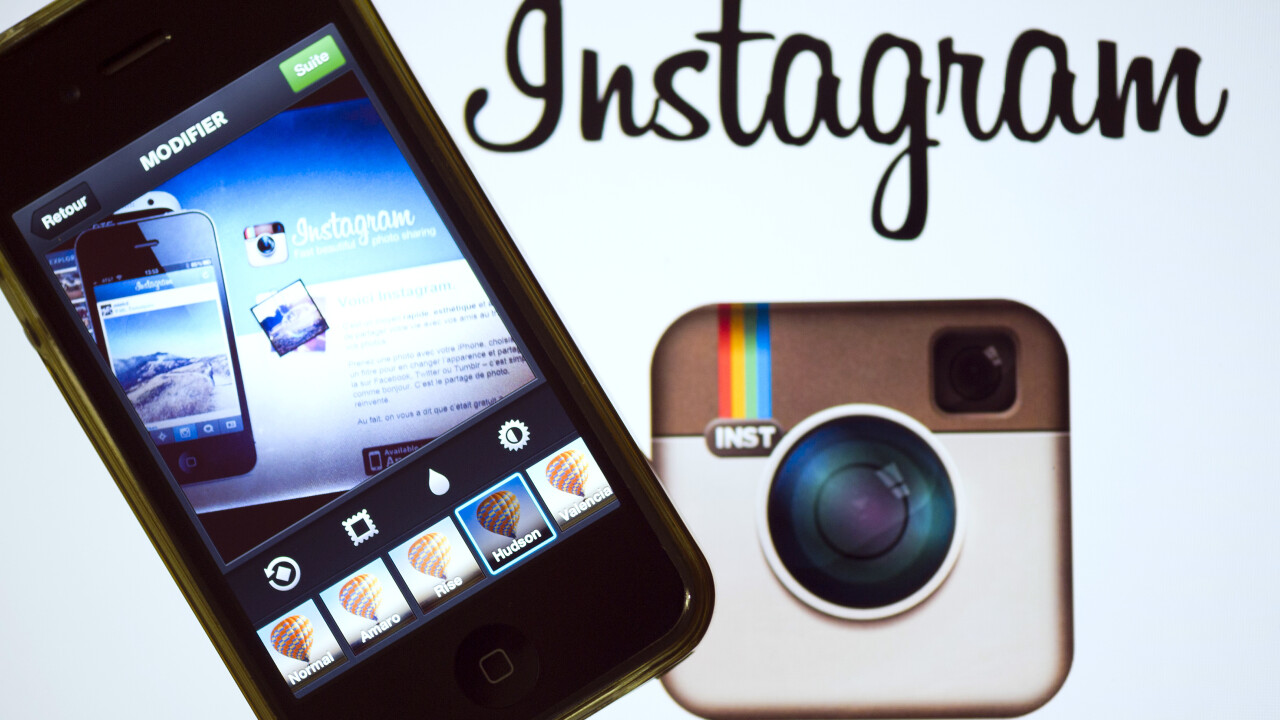 Any good for brands? Instagram reveals 'promising' results of its first sponsored ad campaigns