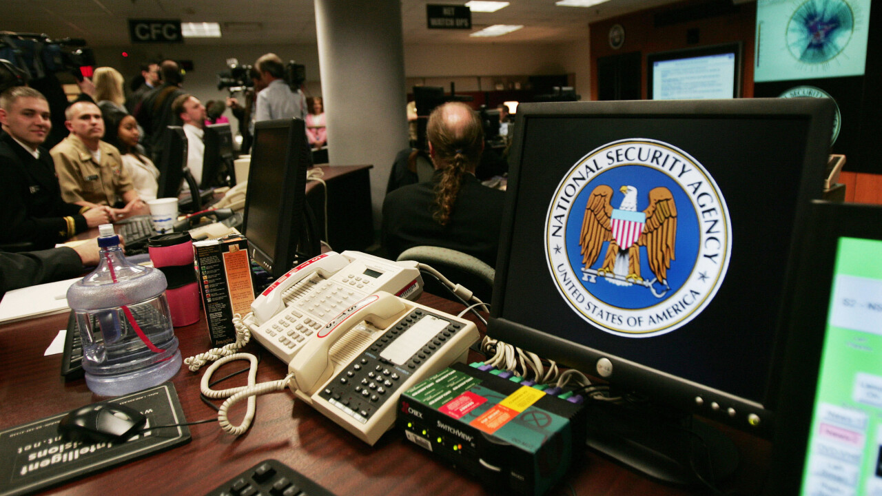 The NSA is reportedly working to develop a computer that can crack most types of encryption