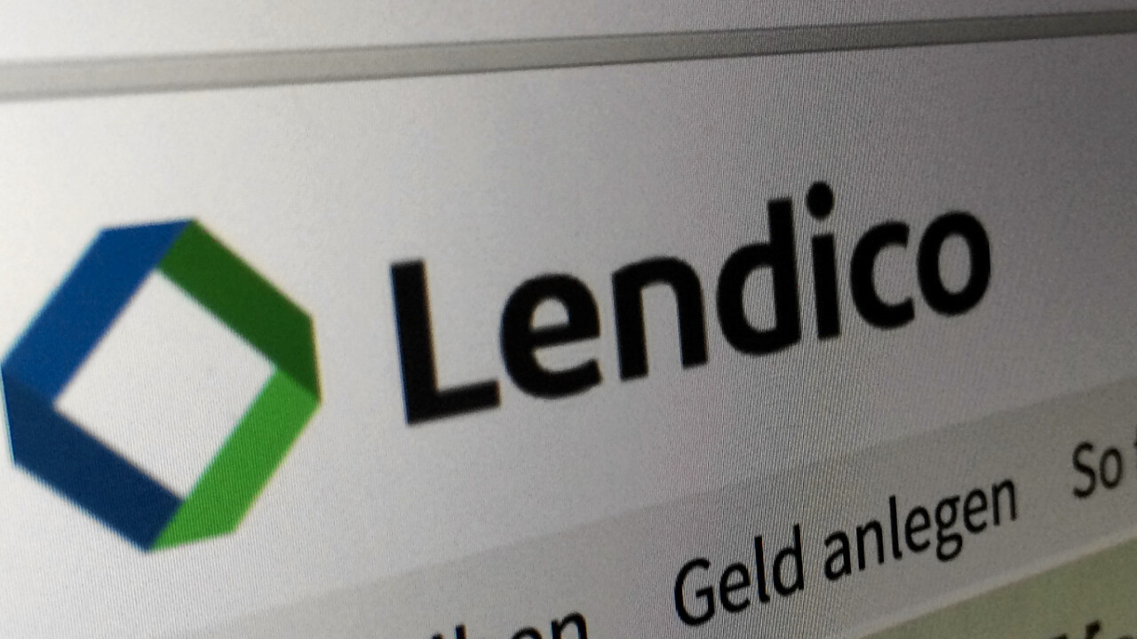 Rocket Internet gets into peer-to-peer lending with the launch of Lendico in Germany