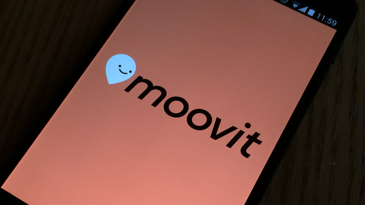 Moovit wants to be 'Waze for public transit'. Here's why it has a challenge on its hands