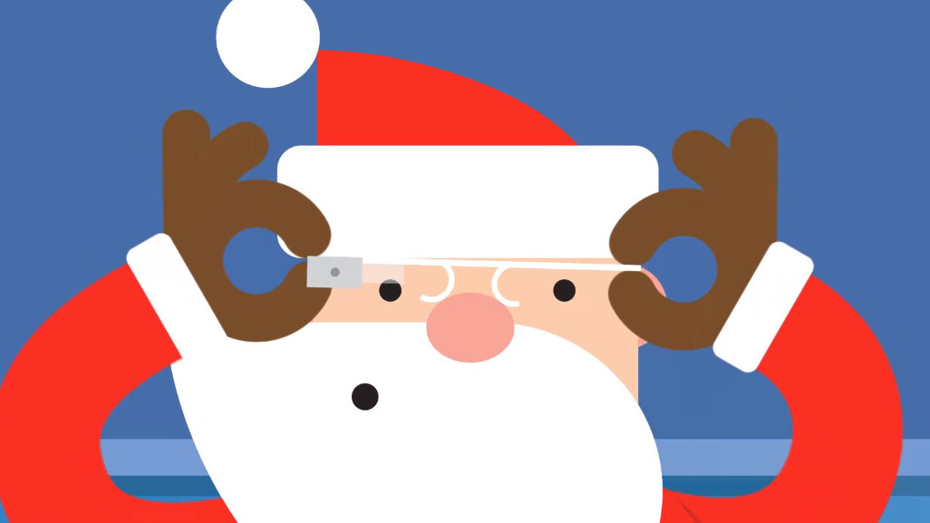 How to track Santa with Google and Microsoft in 2013
