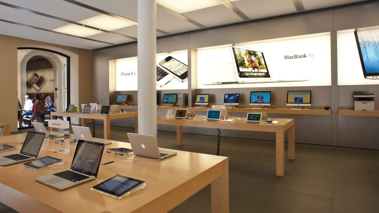 5 experiences commerce websites should replicate from the Apple Store